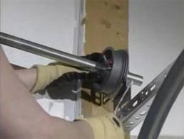 Garage Door Cables Repair Stamford