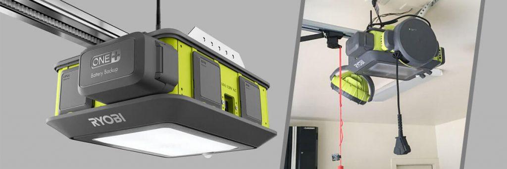 Garage Door Opener Installation Stamford